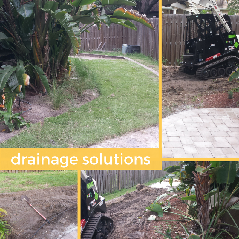 Complete Landscape, Sod and Irrigation Service